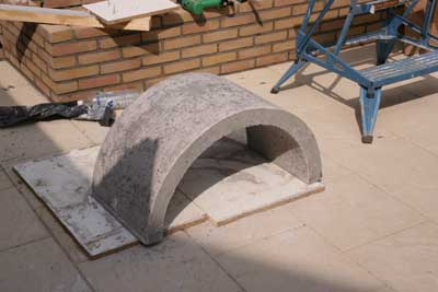 Vuurvast beton kopen